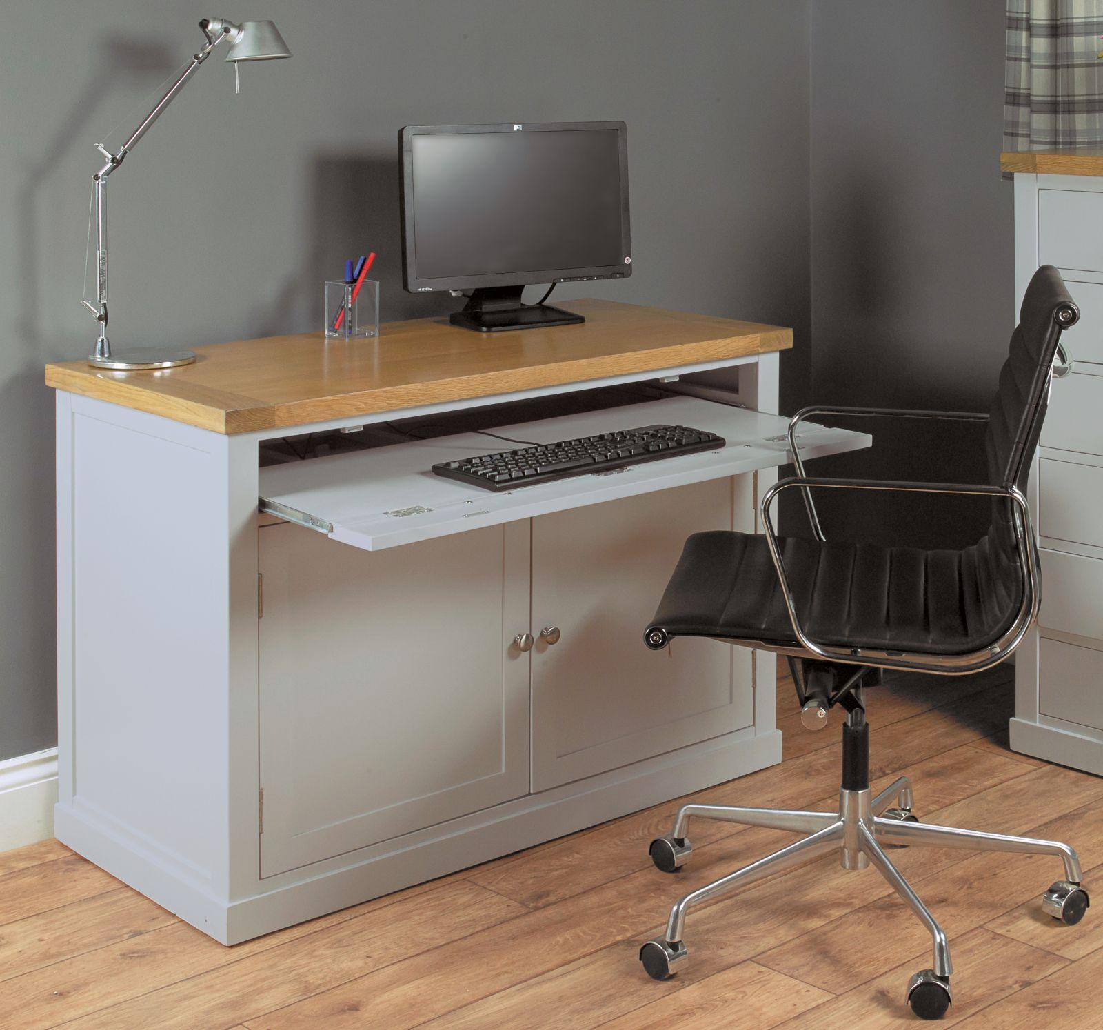 Hidden Desk Perfect Furniture Hidden Desk Armoire Target Computer