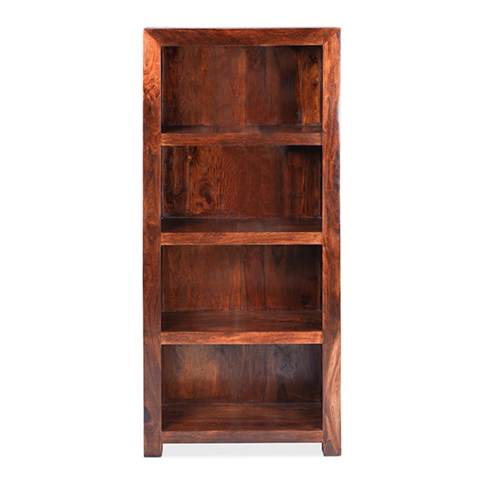 Chennai Solid Sheesham Furniture Living Room Office Bookcase Ebay
