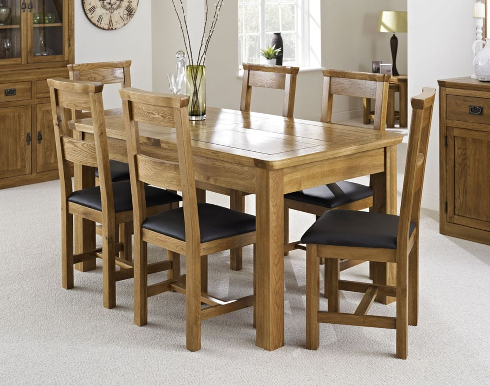 furniture chairs see more dover solid oak bedroom furniture set of